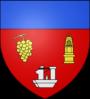 Blason de Graissessac