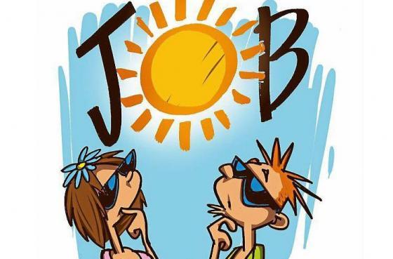 Jobs d'été pour les jeunes dès 16 ans